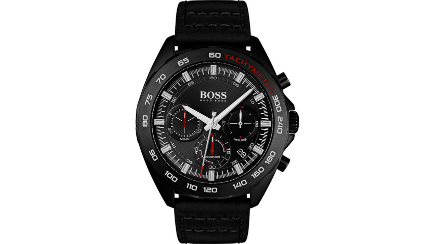 Boss Chronograph Intensity