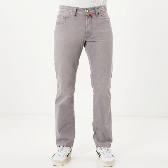 Jeans, 5-Pocket-Stil, Baumwollstretch, für Herren