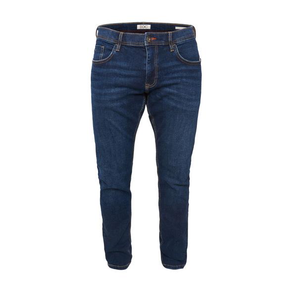 Jeans, 5 Pocket, für Herren