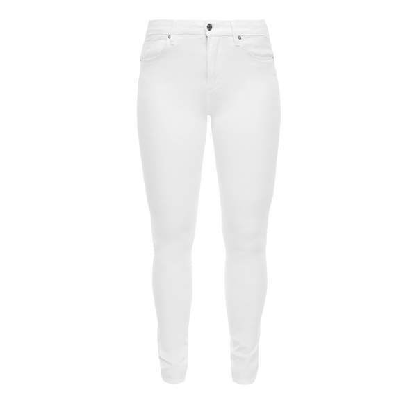 Skinny Fit: Stretchjeans - Stretchjeans