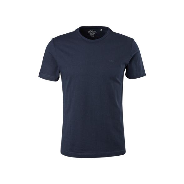 Shirt aus Baumwolljersey - T-Shirt
