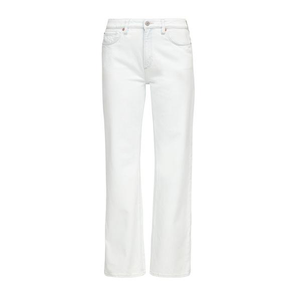 Regular Fit: Wide leg-Jeans - Jeans