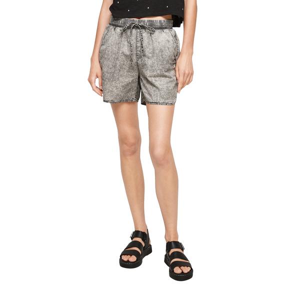 Regular: Leichte Jeansshorts - Shorts