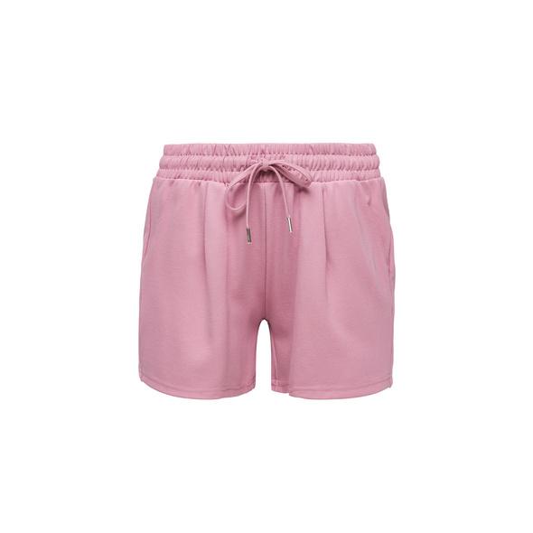 Shorts aus Sweatware - Sweat-Shorts