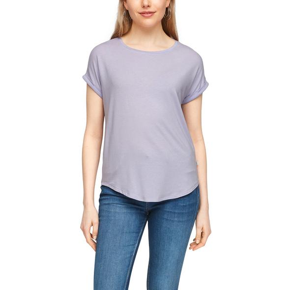Shirt aus Lyocell-Jersey - T-Shirt