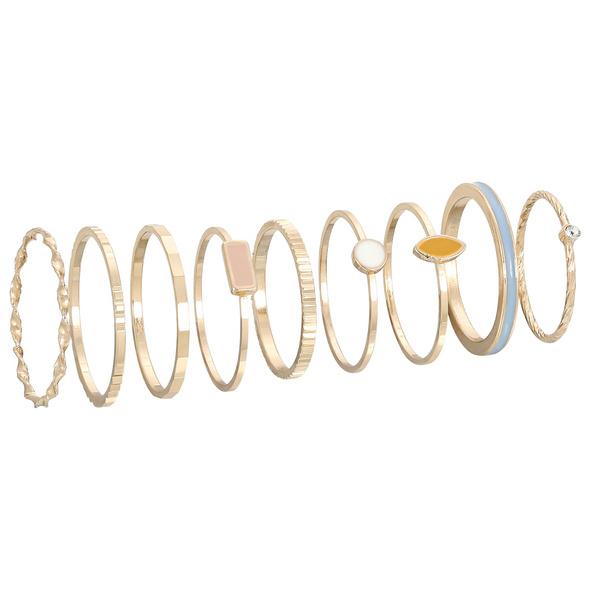 Ring-Set - Multi Fun