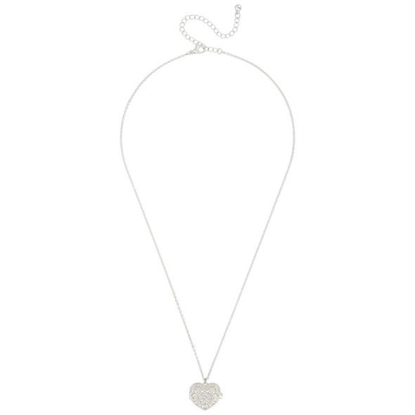 Kette - Heart Charm
