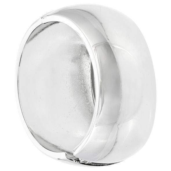 Armreif - Bold Silver