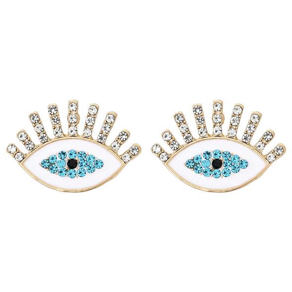 Ohrstecker - Beautiful Eyes