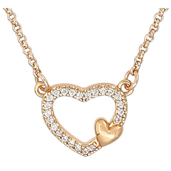 Kette - Wonderful Heart