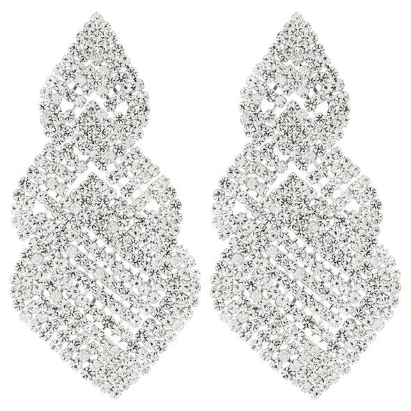 Ohrstecker - Diamonds
