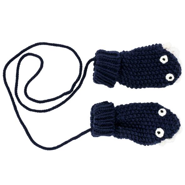 Kinder Handschuhe - Little Haifish