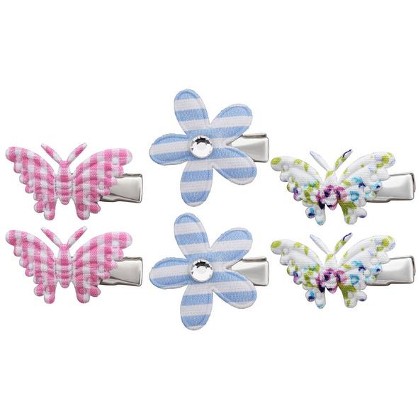 Kinder Haarschmuck - Butterfly