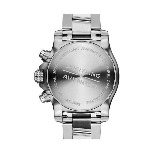 Breitling Herrenuhr Avenger Chronograph 43