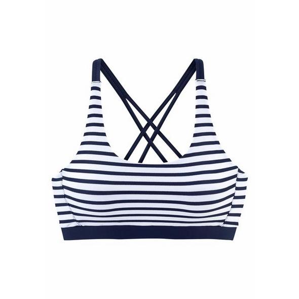 Bustier-Bikini-Top