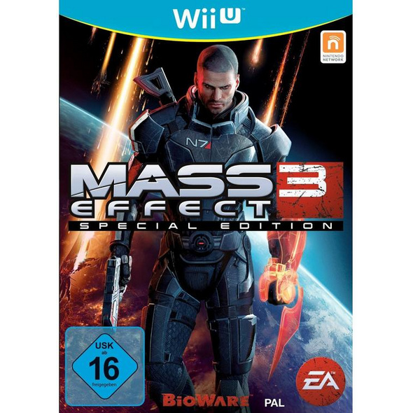 Mass Effect 3 Special Edition