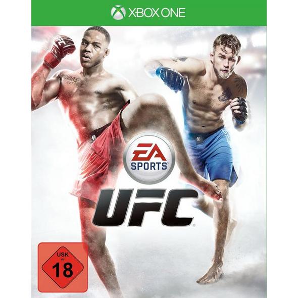 Electronic Arts EA SPORTS UFC