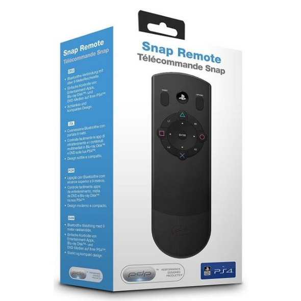 PS4 Simple Remote (Fernbedienung)
