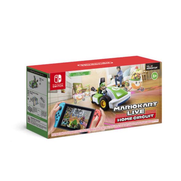 Mario Kart Live: Home Circuit Luigi