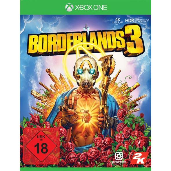 Borderlands 3 (inkl. kostenlosem Upgrade auf Xbox Series X/S)