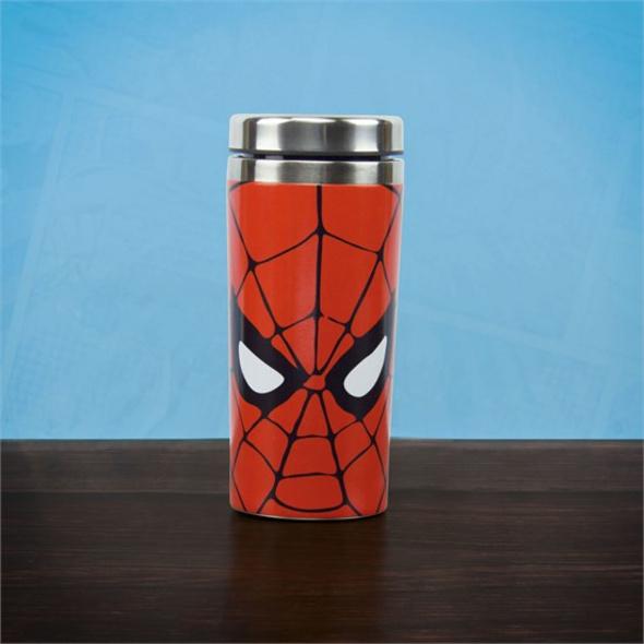 Marvel Spider-Man - Reisebecher