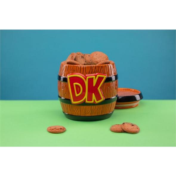 Super Mario - Keksdose Donkey Kong