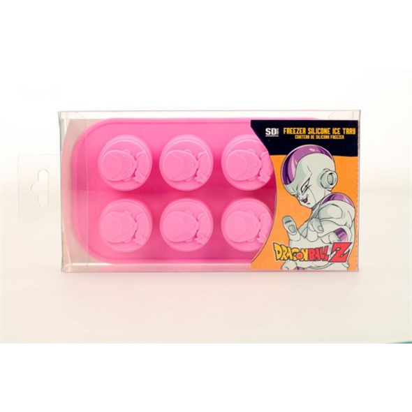 Dragon Ball Z - Silikon-Form Freezer