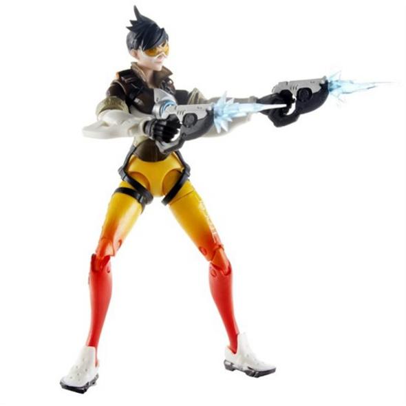 Overwatch - Figur Tracer