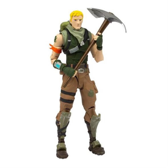 Fortnite - Figur Jonesy