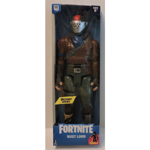 Fortnite - Figur Rostmeister