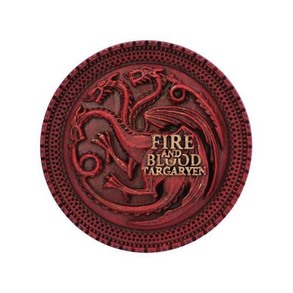 Game of Thrones - Magnet Targaryen