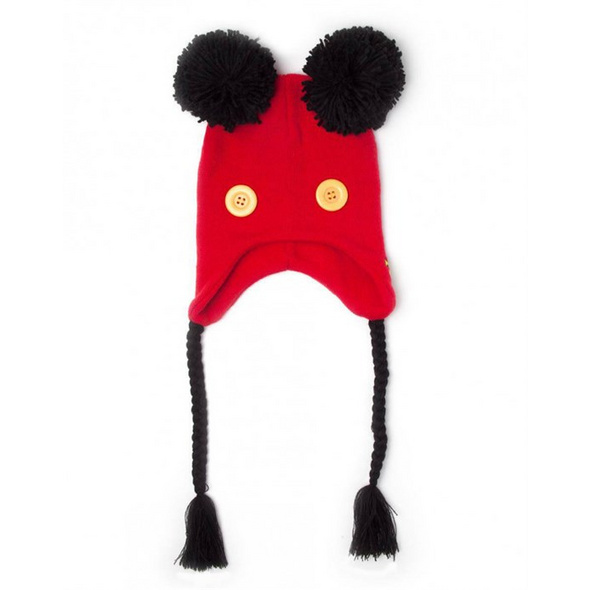 Mickey Mouse - Laplander
