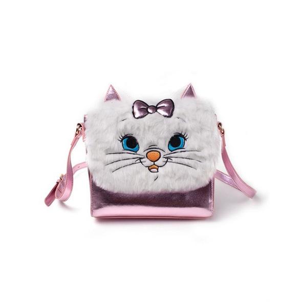 Disney Die Aristocats - Schultertasche Marie