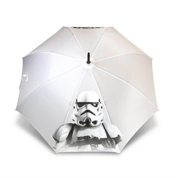 Star Wars - Regenschirm Stormtrooper
