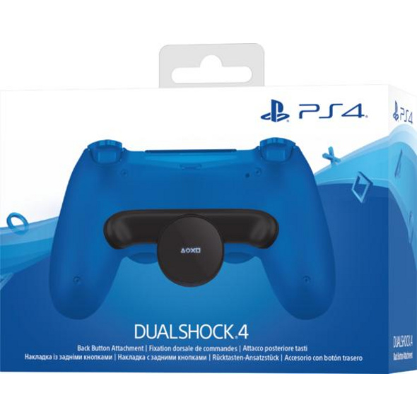 PlayStation 4 DUALSHOCK®4-Rücktasten-Ansatzstück