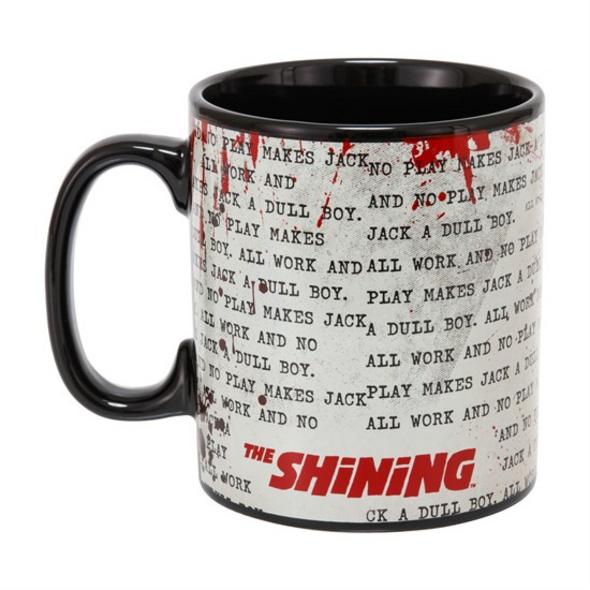 The Shining - Thermo-Effekt-Tasse