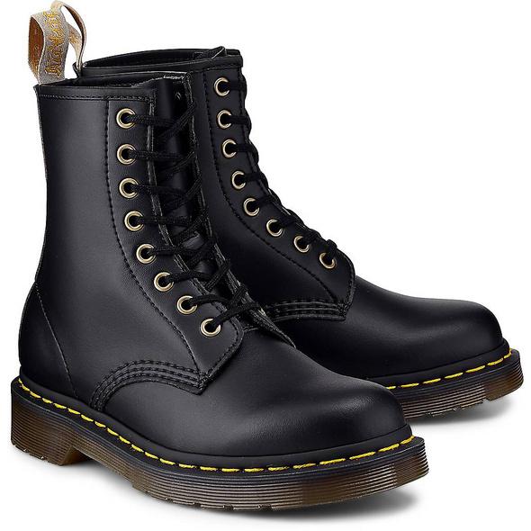 Schnür-Boots 1460 FELIX RUB OFF vegan