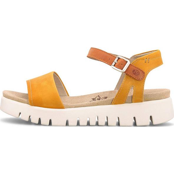 Platform-Sandale THEA 05