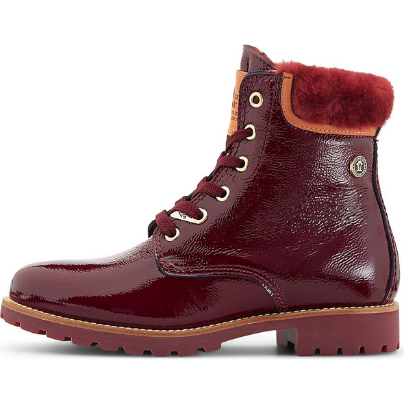 Schnür-Boots PANAMA 03 IGLOO TRAV