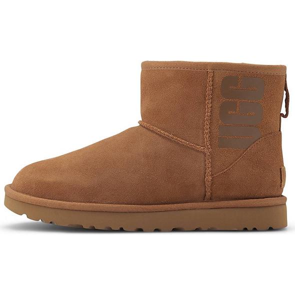 Boots CLASSIC MINI RUBBER LOGO