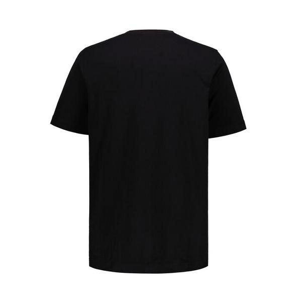 T-Shirt, Doppelpack, V-Ausschnitt, Halbarm, bis 8 XL