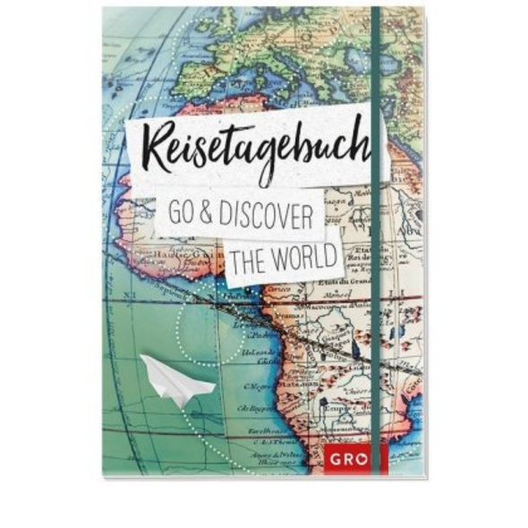 Reisetagebuch Go   discover the world