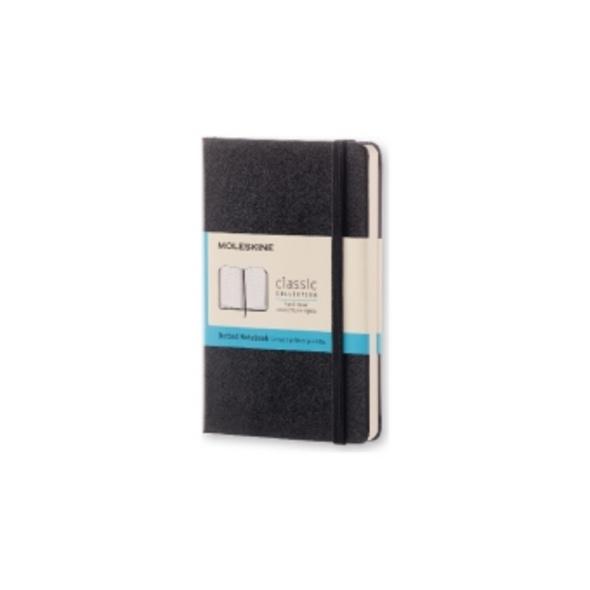 Moleskine Pocket Dotted Notebook Hard