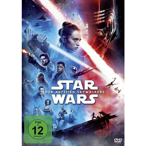 Star Wars: Episode IX - Der Aufstieg Skywalkers
