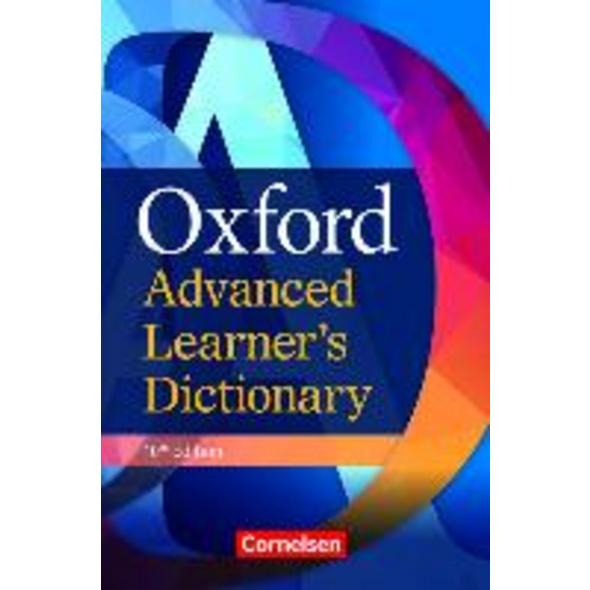 Oxford Advanced Learner s Dictionary. B2-C2 - Wört