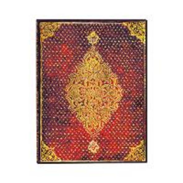 Paperblanks Golden Trefoil Ultra Unlined