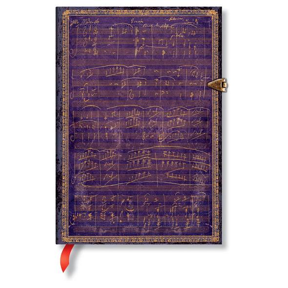 BEETHOVEN S 250TH BIRTHDAY MIDI LINED