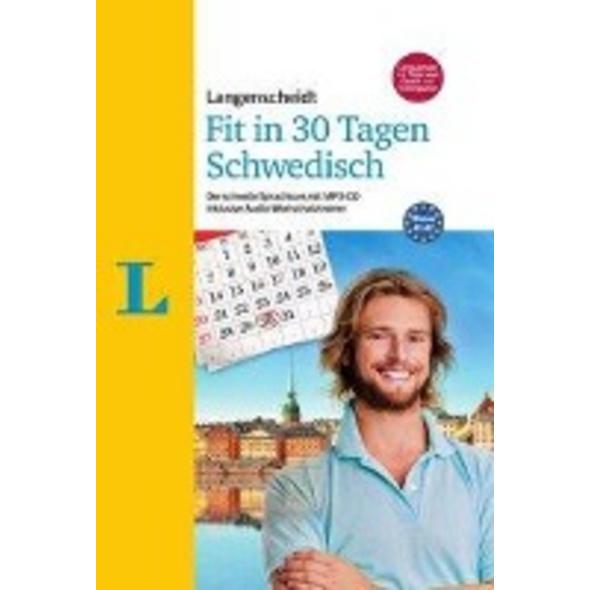 Langenscheidt Fit in 30 Tagen - Schwedisch - Sprac