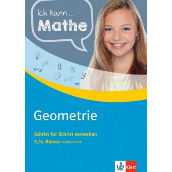 Ich kann ... Mathe Geometrie 5. 6. Klasse