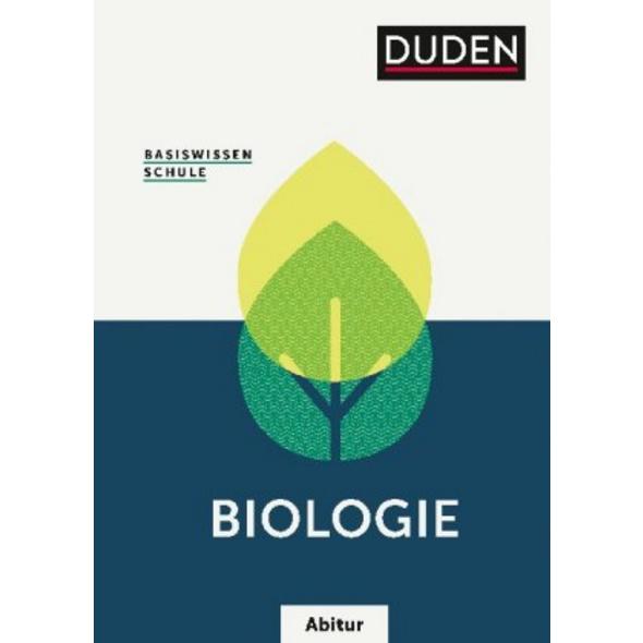 Basiswissen Schule - Biologie Abitur